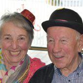 Koblacher Senioren im Faschingsfieber