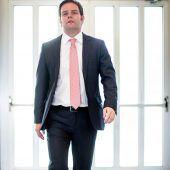 FPÖ stellt Fraktion auf EU-Ebene infrage