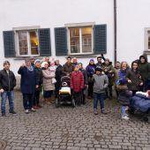 Rankweiler Team lädt zum Kennenlernen
