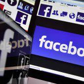 Schlappe für Facebook vor dem Landgericht Berlin