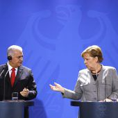 Berlin und Ankara wollen Kontakte intensivieren