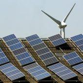 Windenergie-Ausbau in der EU 2017 auf Rekordhoch