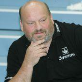 Bergemann neuer Coach bei Schwaz