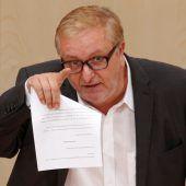 SPÖ will rechtliche Schritte gegen Kurz-Vertrauten setzen