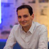 Julian Fässler wird Stadtrat