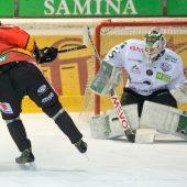 Ende der Play-off-Träume für den EC Bregenzerwald und Lustenau