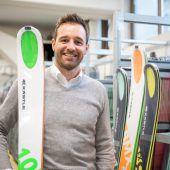 Kästle-Chef Bernd Knünz will mit dem neuen Gesellschafter durchstarten. D1