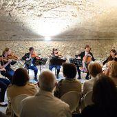 Neue Kammermusikformation GiRardi Plus