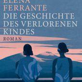 Ferrante-Saga endet düster, traurig und spannend