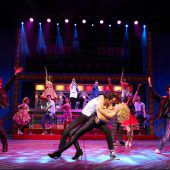 Musical-Hit  in Bregenz