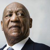 Cosby trauert um Tochter