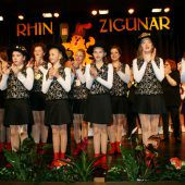 Garde-Gala in Lustenau