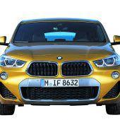 Dynamik-Chef von BMW