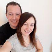 Wie die besten Freunde Simon Lorenzi und Jasmine Drexel heiraten im kommenden Jahr
