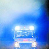 Tödlicher Unfall: Junger Schnepfauer lag auf Straße. B1