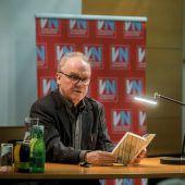 Köhlmeier über die Grenzen der Literatur
