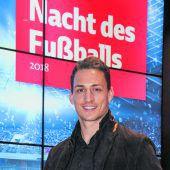 Margreitter Fußballer des Jahres