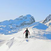 Gipfel-Erlebnisse und Lichtblicke