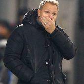 Austria feuert Trainer Thorsten Fink