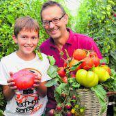 Wechsel an der Vorarlberger Gärtner-Spitze