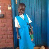Neun neue Patenschaften für Malawi