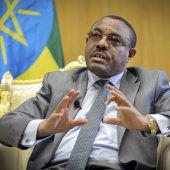 Äthiopiens Regierungschef kündigt überraschend Rücktritt an