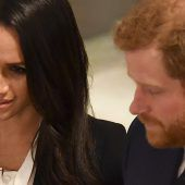 Konzertabsage wegen Harry und Meghan