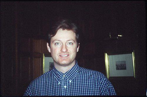 Heino Huber,Experte