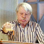 Volkstheater-Ikone Heinz Petters ist tot