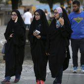 Staatsanwaltschaft will gegen Kopftuch-Protest vorgehen