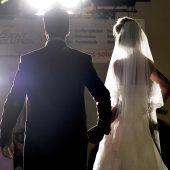 Rückgang bei Eheschließungen in Österreich