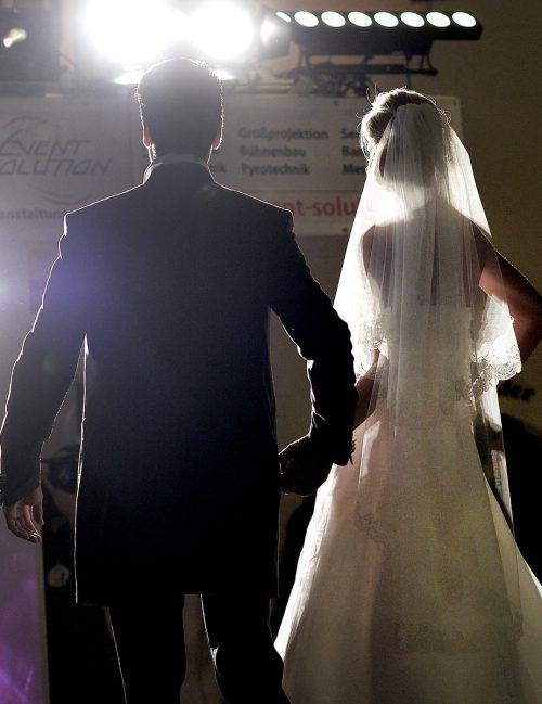 Im Jahr 2017 wurden in Österreich 43.942 Ehen geschlossen. APA