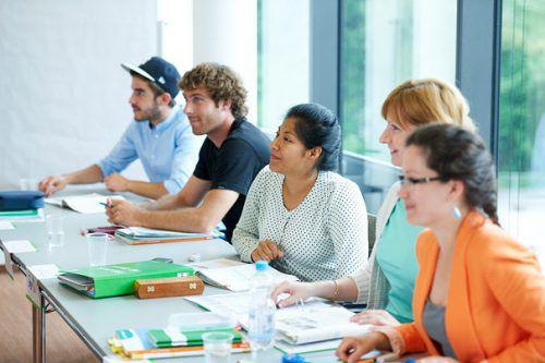Um am flexiblen Arbeitsmarkt zu bestehen, ist kontinuierliches Lernen ein wichtiger Schlüssel für die Mitarbeiter. FA/WIFI