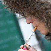 Beste Prävention bleibt Nichtrauchen