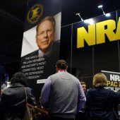 Gegenwind für US-Waffenlobby: Firmen kappen Verbindung zu NRA