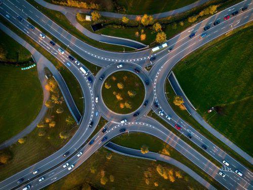 In die Brückensanierung in Dornbirn-Nord werden neun Millionen Euro investiert. DS