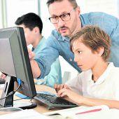 Digitale Kompetenz im Klassenzimmer