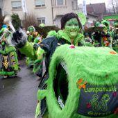 Lustenau