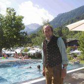 Alpencamping ist Superplatz 2018