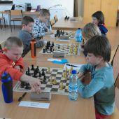 Schach-Rallye in Lustenau