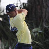 Superstar Woods Zwölfter in Florida