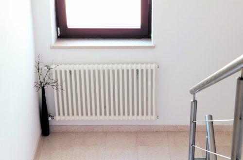 Kann die Heizwärme zirkulieren, können Heizkosten vermindert werden.Foto: sHutterstock