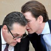ÖVP und FPÖ arbeiten an Initiativantrag gegen das generelle Rauchverbot