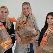 Kleiderspenden sammeln: eine Aktion macht Schule