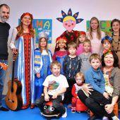 Masleniza – der russische Abschied vom Winter