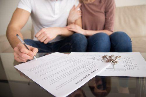 Klare Regelung Wer Wohnraum vermietet, sollte unbedingt für klare Regelungen zum Mietverhältnis sorgen.