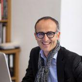 Professor zum 100. Todestag von Klimt und Schiele