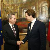 Regierung beharrt auf EU-Sparkurs