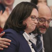 Schulz tritt sofort zurück