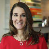 Melinda Gates schaltet sich in #MeToo-Debatte ein
